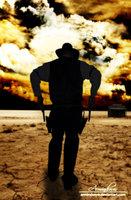 Vol__I___The_Gunslinger_by_Armindoww